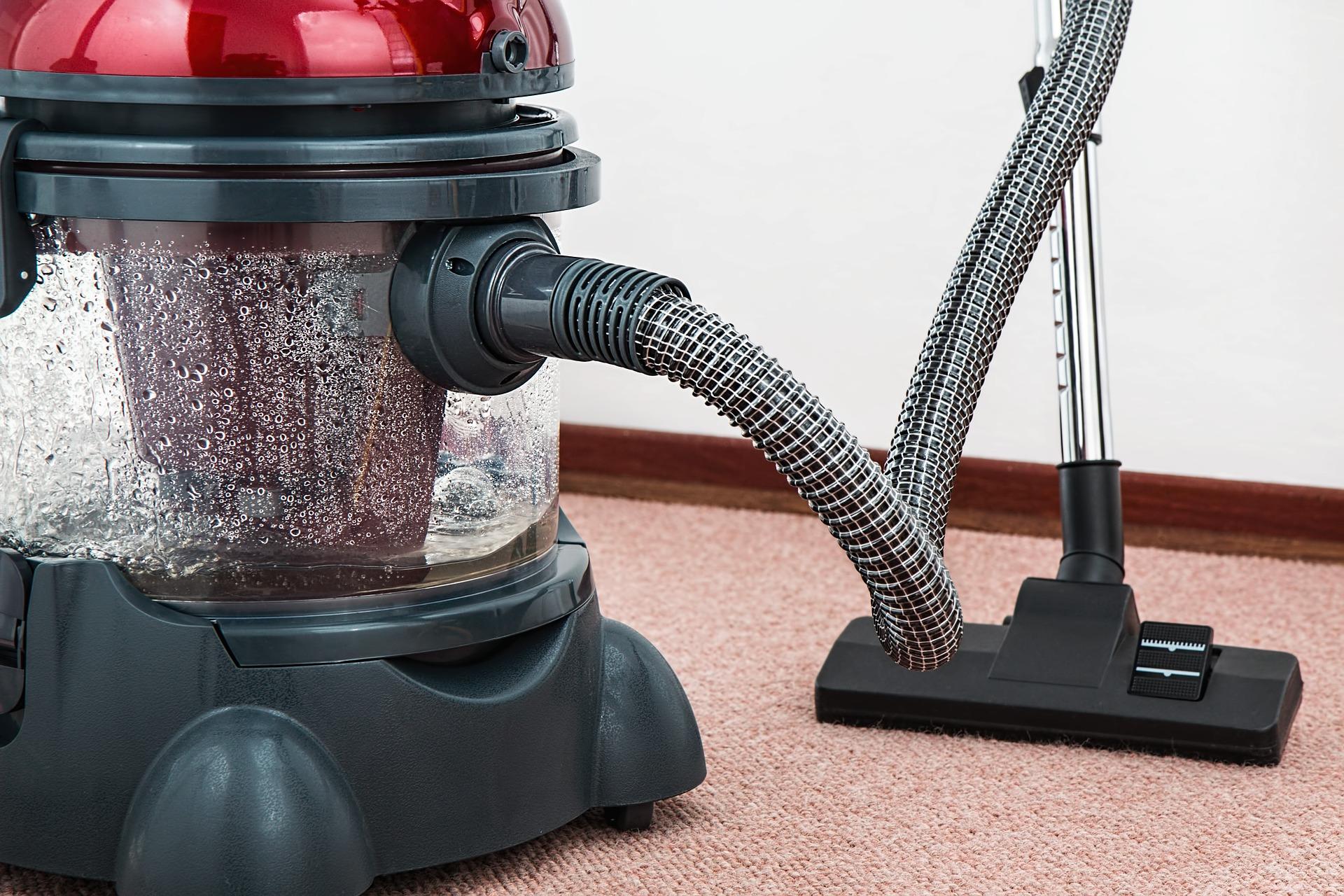 Dust Mite Treatment
